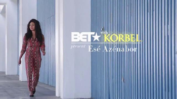 Korbel TV Spot, 'BET: Fashion + Beauty'