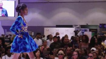 Korbel TV Spot, 'BET: Fashion + Beauty' - Thumbnail 3