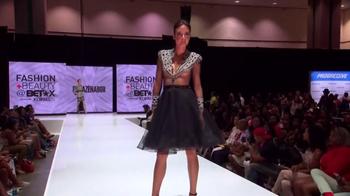 Korbel TV Spot, 'BET: Fashion + Beauty' - Thumbnail 4