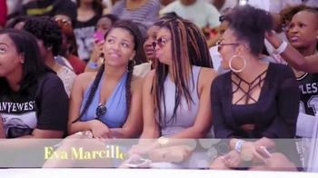 Korbel TV Spot, 'BET: Fashion + Beauty' - Thumbnail 7