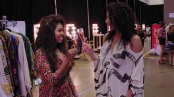 Korbel TV Spot, 'BET: Fashion + Beauty' - Thumbnail 8