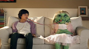 Fruit by the Foot TV Spot, 'Alien' - Thumbnail 8