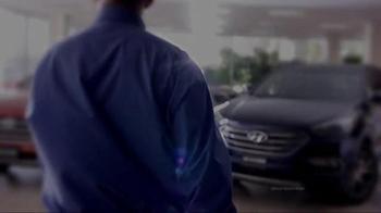 Hyundai Summer Sales Event TV Spot, 'This Is It: 2016 Tucson' - Thumbnail 1