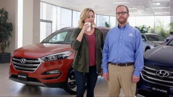 Hyundai Summer Sales Event TV Spot, 'This Is It: 2016 Tucson' - Thumbnail 10