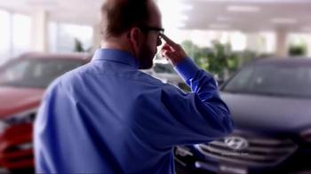 Hyundai Summer Sales Event TV Spot, 'This Is It: 2016 Tucson' - Thumbnail 2