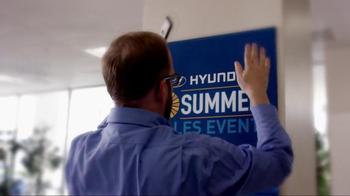 Hyundai Summer Sales Event TV Spot, 'This Is It: 2016 Tucson' - Thumbnail 3