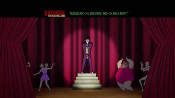 Batman: The Killing Joke Home Entertainment TV Spot - Thumbnail 7