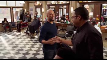 XFINITY On Demand TV Spot, 'Barbershop: The Next Cut' - Thumbnail 6