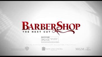 XFINITY On Demand TV Spot, 'Barbershop: The Next Cut' - Thumbnail 7