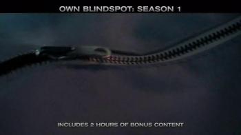 Blindspot: The Complete First Season Home Entertainment TV Spot - Thumbnail 1