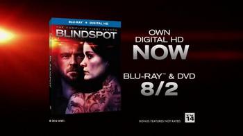 Blindspot: The Complete First Season Home Entertainment TV Spot - Thumbnail 7