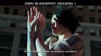 Blindspot: The Complete First Season Home Entertainment TV Spot - Thumbnail 2