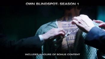 Blindspot: The Complete First Season Home Entertainment TV Spot - Thumbnail 3
