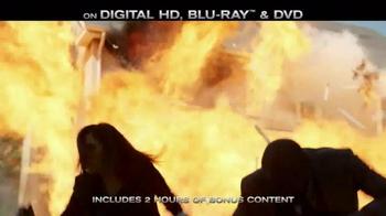 Blindspot: The Complete First Season Home Entertainment TV Spot - Thumbnail 4