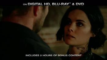 Blindspot: The Complete First Season Home Entertainment TV Spot - Thumbnail 6