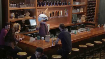 Jack in the Box Brewhouse Bacon Burger TV Spot, 'Undercover'