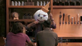Jack in the Box Brewhouse Bacon Burger TV Spot, 'Undercover' - Thumbnail 6