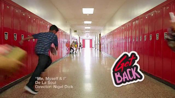 Macy's TV Spot, 'Teacher Dance' Song by De La Soul - Thumbnail 1