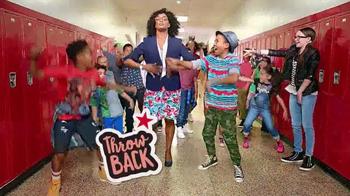 Macy's TV Spot, 'Teacher Dance' Song by De La Soul - Thumbnail 7