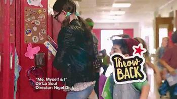 Macy's TV Spot, 'Teacher Dance' Song by De La Soul - Thumbnail 2