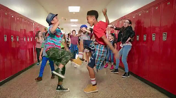 Macy's TV Spot, 'Teacher Dance' Song by De La Soul - Thumbnail 4