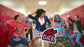 Macy's TV Spot, 'Teacher Dance' Song by De La Soul - Thumbnail 6