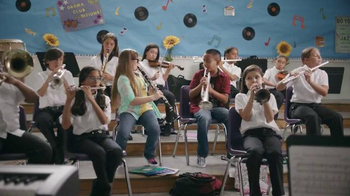 Kmart Back to School TV Spot, 'Trumpet' - Thumbnail 3