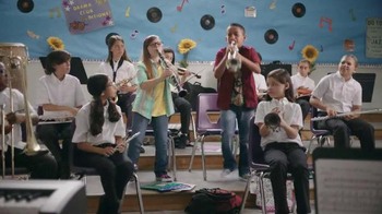 Kmart Back to School TV Spot, 'Trumpet' - Thumbnail 5