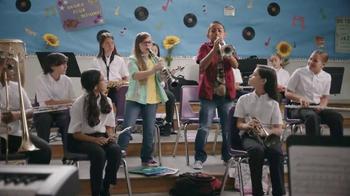 Kmart Back to School TV Spot, 'Trumpet' - Thumbnail 6