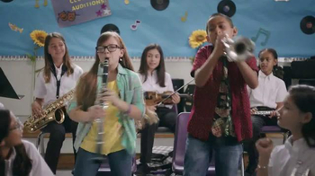 Kmart Back to School TV Spot, 'Trumpet' - Thumbnail 7