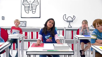 Target TV Spot, 'Back to School: Ancient Wisdom' Song by L2M - Thumbnail 2