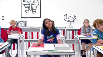 Target TV Spot, 'Back to School: Ancient Wisdom' Song by L2M - Thumbnail 3