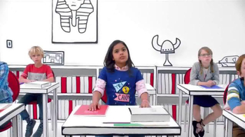Target TV Spot, 'Back to School: Ancient Wisdom' Song by L2M - Thumbnail 7