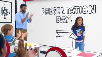 Target TV Spot, 'Back to School: Ancient Wisdom' Song by L2M - Thumbnail 9