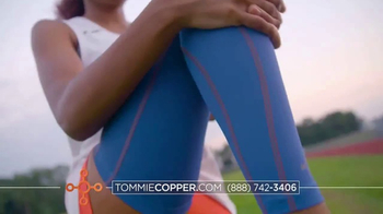 Tommie Copper TV Spot, 'This New Year' Featuring Boomer Esiason - Thumbnail 6