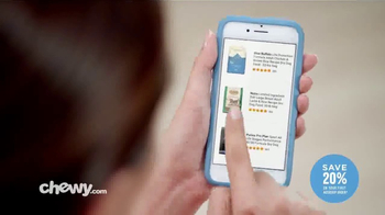 Chewy.com TV Spot, 'Makes Shopping for Pets Easy' - Thumbnail 4