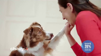 Chewy.com TV Spot, 'Makes Shopping for Pets Easy' - Thumbnail 5