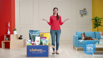 Chewy.com TV Spot, 'Makes Shopping for Pets Easy' - Thumbnail 6
