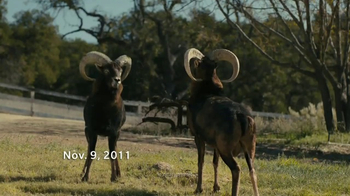 Farmers Insurance TV Spot, 'Hall of Claims: Billy Goat Ruffians' - Thumbnail 1