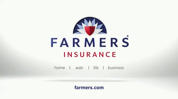 Farmers Insurance TV Spot, 'Hall of Claims: Billy Goat Ruffians' - Thumbnail 7