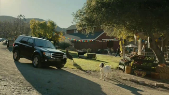 Farmers Insurance TV Spot, 'Hall of Claims: Billy Goat Ruffians' - Thumbnail 4