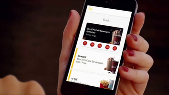 McDonald's McCafe TV Spot, 'Coffee at a Price' - Thumbnail 3