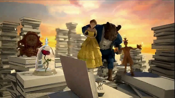 First Book TV Spot, 'ABC: Beauty and the Beast' - Thumbnail 3