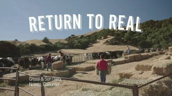 Real California Milk TV Spot, 'Return to Real: Bribe' - Thumbnail 5