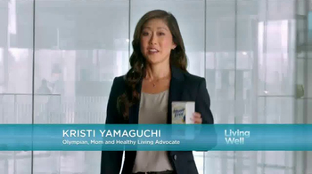 Move Free Ultra Triple Action TV Spot, 'Rise Above' Feat. Kristi Yamaguchi - Thumbnail 3