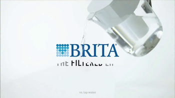 Brita TV Spot, 'Filter Out the Bad' Featuring Stephen Curry - Thumbnail 8