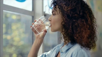 Brita TV Spot, 'Filter Out the Bad' Featuring Stephen Curry - Thumbnail 2