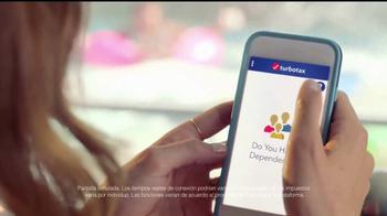 TurboTax TV Spot, 'Dependientes' con Karla Souza - Thumbnail 2