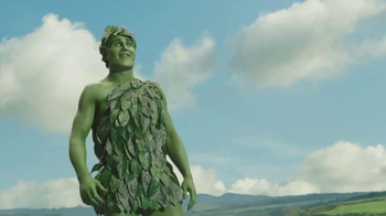 Green Giant Riced Veggies TV Spot, 'Snow Angels' - Thumbnail 2