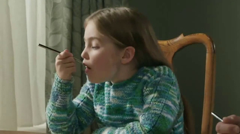 Green Giant Riced Veggies TV Spot, 'Snow Angels' - Thumbnail 3
